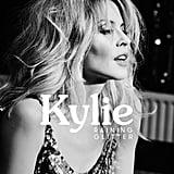"""Raining Glitter"" by Kylie Minogue"
