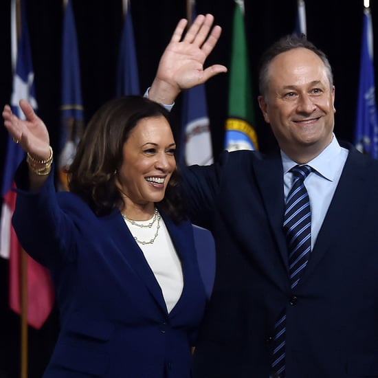 Facts About Kamala Harris's Husband Douglas Emhoff