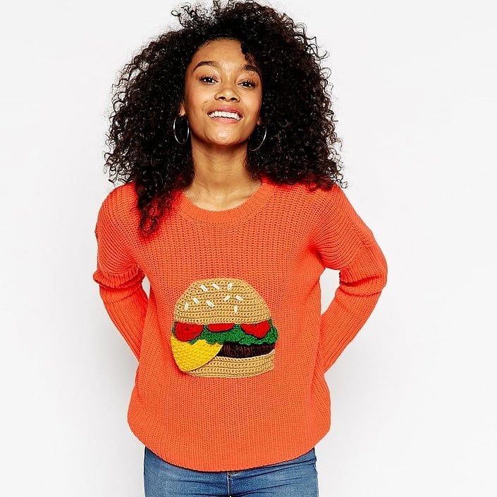 Best Burger-Themed Clothes and Accessories