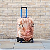 Personalized Dog and Cat Suitcase Covers