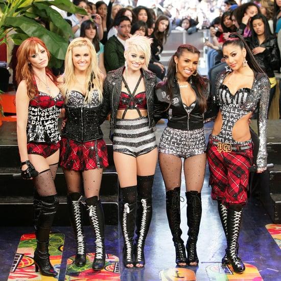 Pussycat Dolls Announce a 2020 UK Reunion Tour