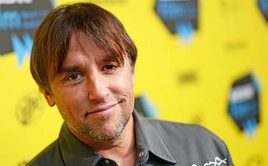 FROM EW: Richard Linklater in Talks to Direct Jennifer Lawrence in The Rosie Project