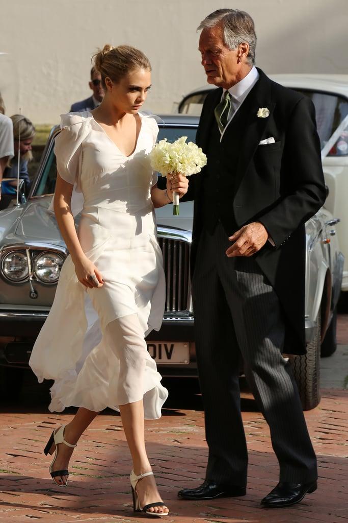 Wedding Dress From Breaking Dawn 65 Amazing Poppy Delevingne Is Married