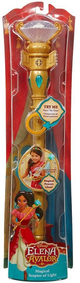 Disney Disney's Elena of Avalor Magical Scepter of Light
