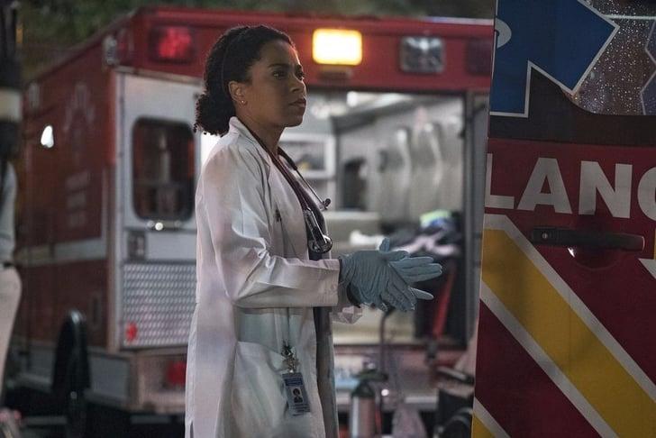 Grey's Anatomy Season Finale Recap — Is [Spoiler] Dead?!