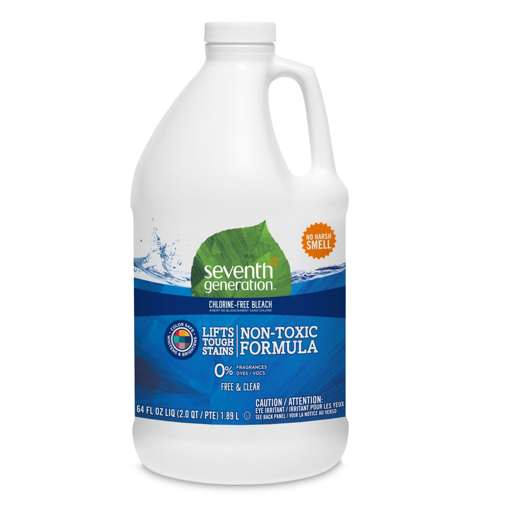 Seventh Generation Free & Clear Chlorine-Free Bleach