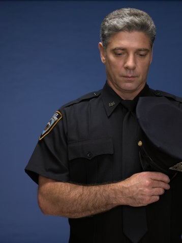 Criminals Fighting Crime? Atlanta Police Grads Have Records