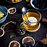 Witch Hazel, Green Tea, and Lemon