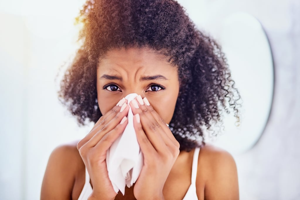 The 3 Biggest Myths About the Common Cold