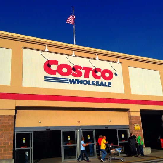 Costco Gift Registry