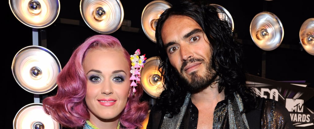 Russell Brand Opens Up About His Short-Lived Marriage to Katy Perry