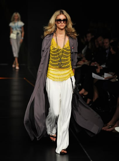 Australian Fashion Week: Ginger & Smart