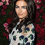 Camilla Belle attended the Chanel dinner party at the 2012 Tribeca Film Festival.