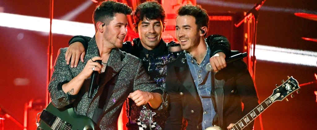 Biggest Revelations From the Jonas Brothers Documentary