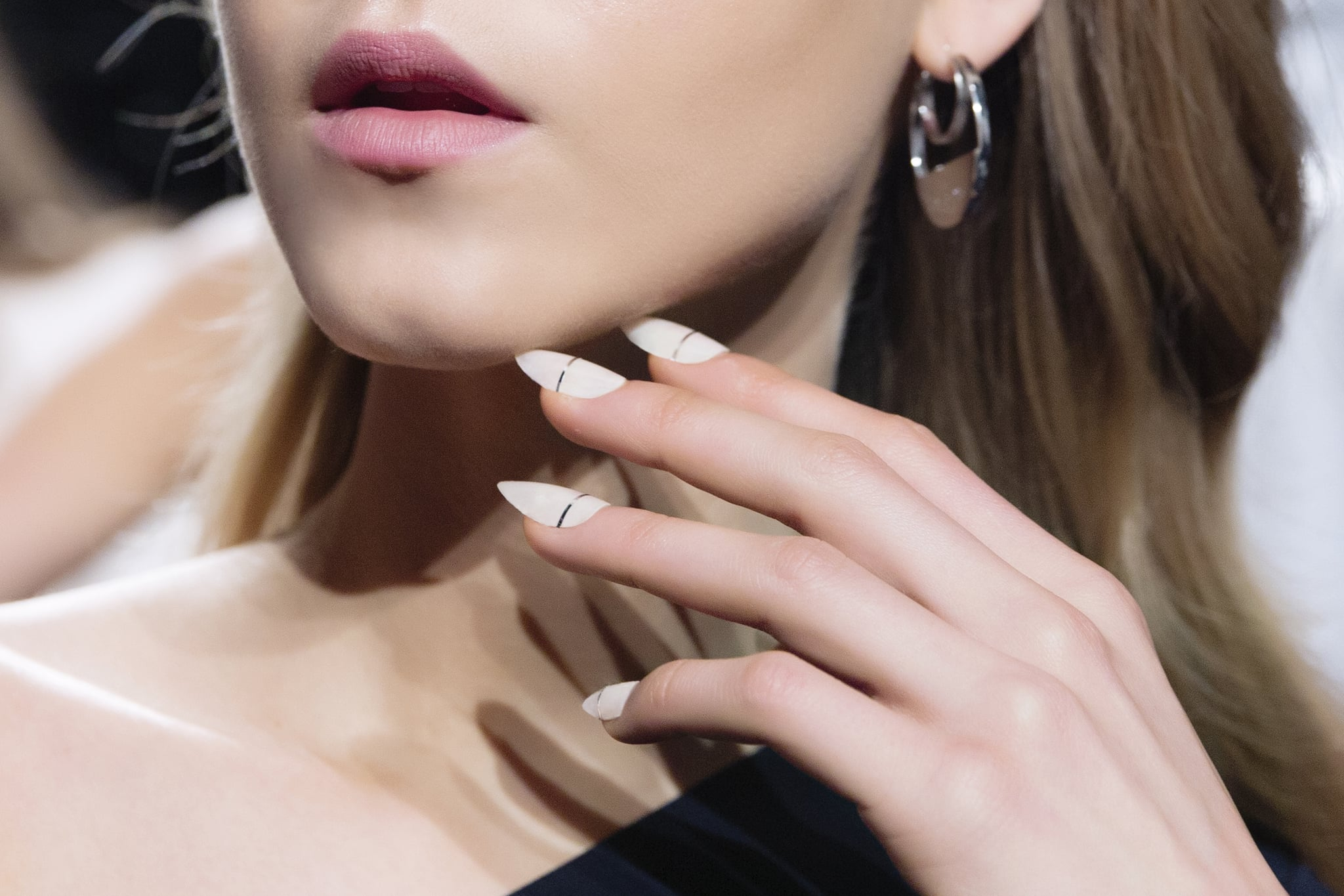 How to Copy Christian Louboutin Nail Art | POPSUGAR Beauty Middle East