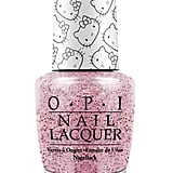 OPI x Hello Kitty Nail Lacquer in Charmmy & Sugar
