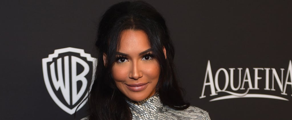 Naya Rivera Is Pregnant! See How She Announced the News
