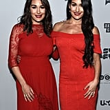 November: They Embarked on a Press Tour For Total Bellas and Total Divas
