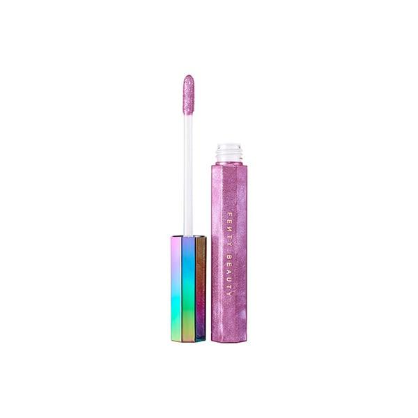 Fenty Beauty Cosmic Gloss Lip Glitter ($26)