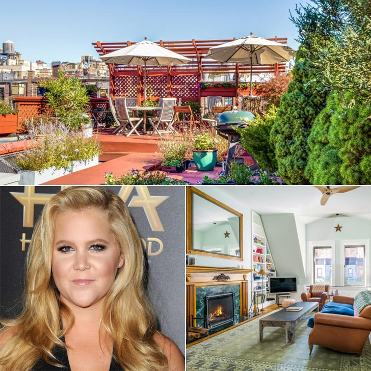 Amy schumer house pictures