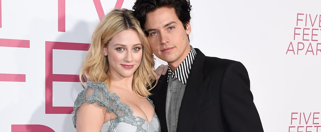 Lili Reinhart and Cole Sprouse's Best Style Moments