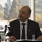 Richard Schiff as Dr. Glassman