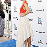 Rachel McAdams Dress at Spirit Awards 2016