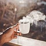 There's Nothing Like a Steaming-Hot Cup of Coffee or Tea on a Cold Winter Day