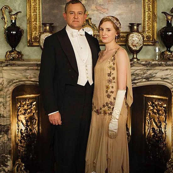 Downton Abbey Season 5 Pictures