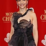 Juliette Binoche will star in The Wait as a mother getting to know her son's fiancée over the Easter weekend.