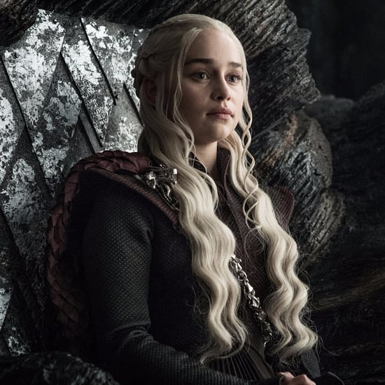 Who Are Daenerys Targaryen's Parents?