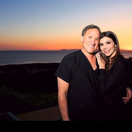 Heather Dubrow's Weekly Fresh Flowers