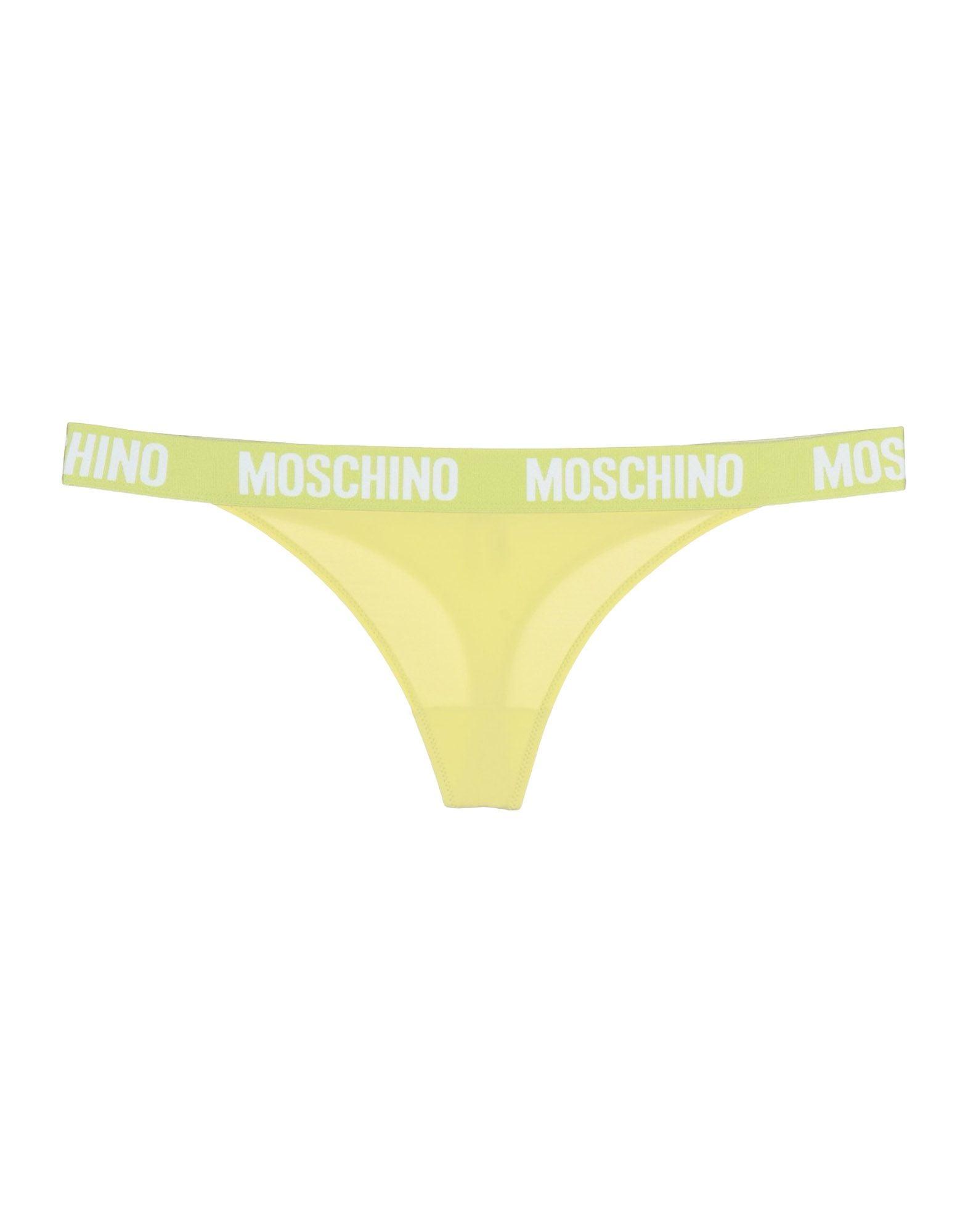 Moschino G-String ($49)