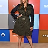 Tyra Banks at Target's 20th Anniversary Collection Celebration