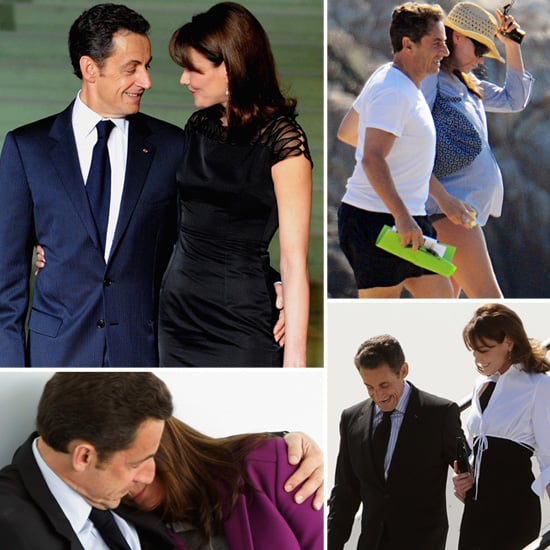 sarkozy bruni age difference in a relationship
