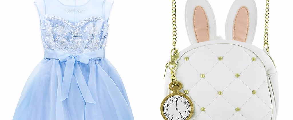 You Can Now Get Items From Disney's Adorable Dress Shop Collection Online!