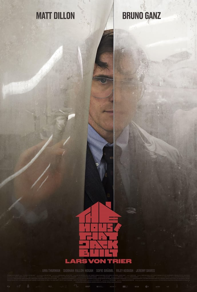 The House That Jack Built Reviews