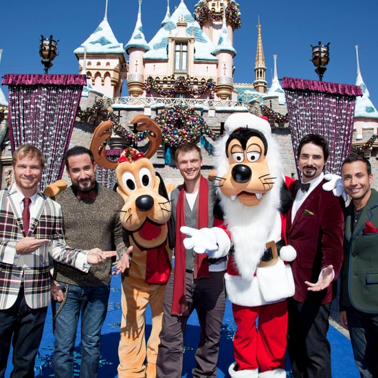 Celebrities Who Worked at Disneyland