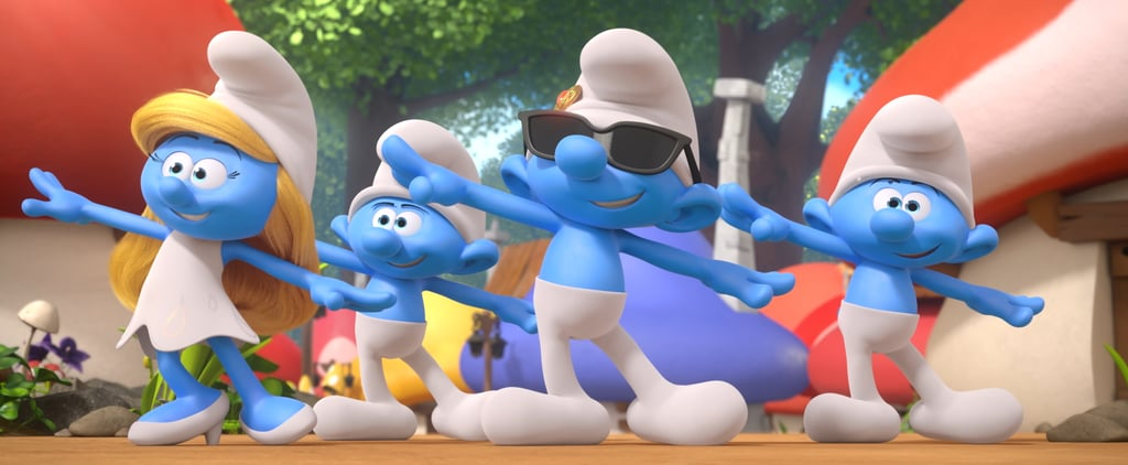 All-New The Smurfs Series Coming to Nickelodeon in September