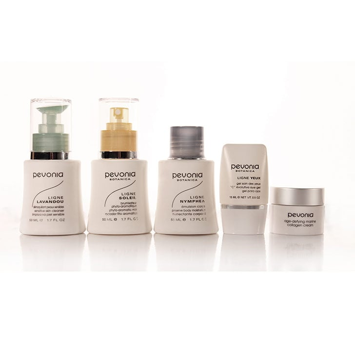 Pevonia Flight Essential Collection, $118