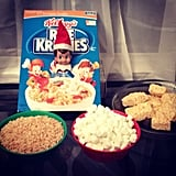 Elf Treats
