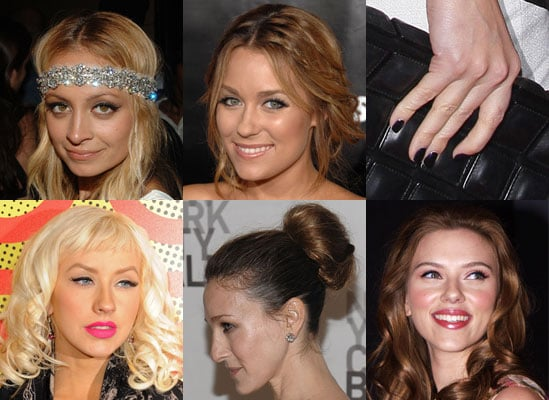 Sugar Shout Out: Hottest Beauty Trend of 2008