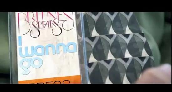 Britney Spears I Wanna Go Video
