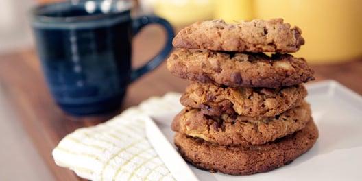 Momofuku Milk Bars Compost Cookie Recipe