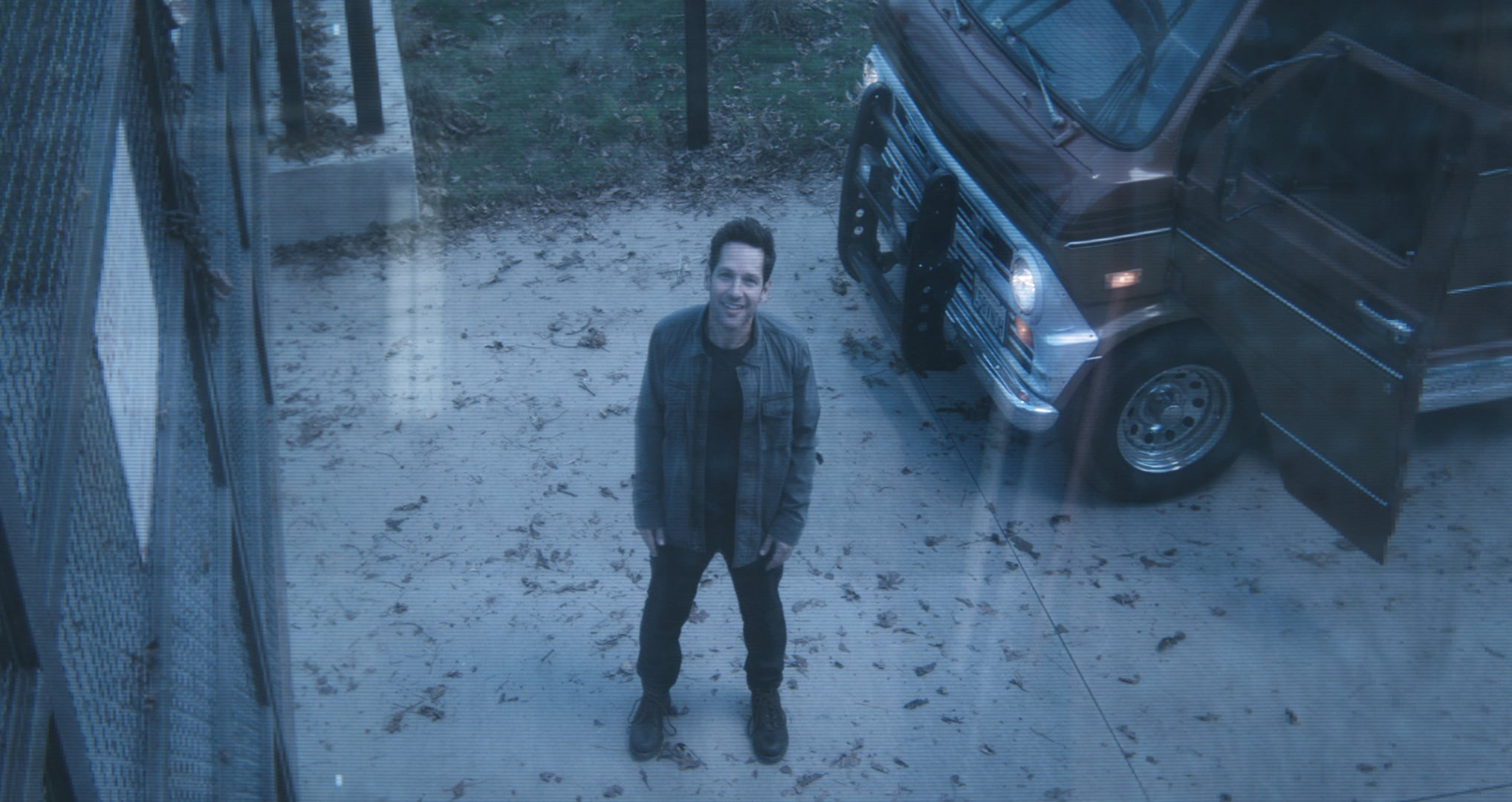Marvel Studios' AVENGERS: ENDGAME..Ant-Man/Scott Lang (Paul Rudd)..Photo: Film Frame..©Marvel Studios 2019