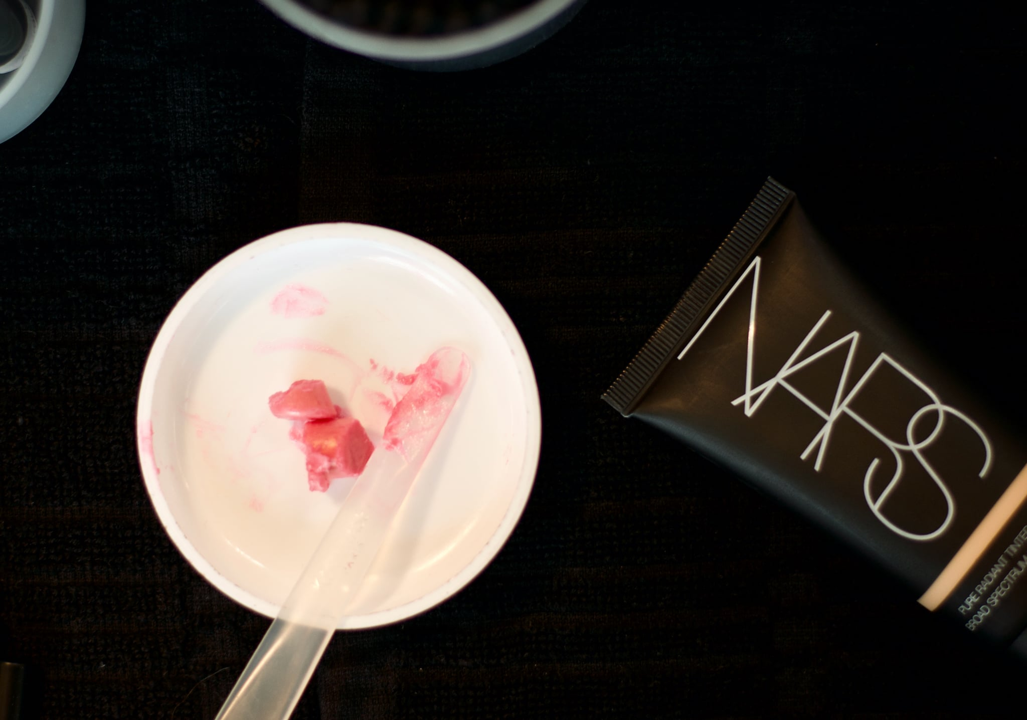 NARS Is Launching an Orgasm Lip Balm, and We ve Got Swatches!