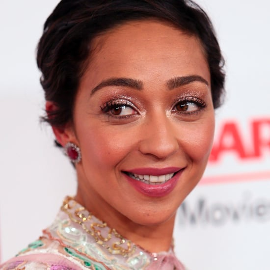 Ruth Negga AARP's 16th Annual Movies For Grownups Award 2017