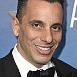 "Sebastian Maniscalco as Joe ""Crazy Joe"" Gallo"
