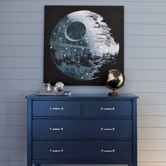 Star Decorations For Home: Star Wars Home Decor