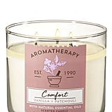Bath and Body Works Vanilla Patchouli 3-Wick Candle